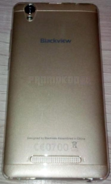 Blackview A8 MTK6580 8GB отзывы