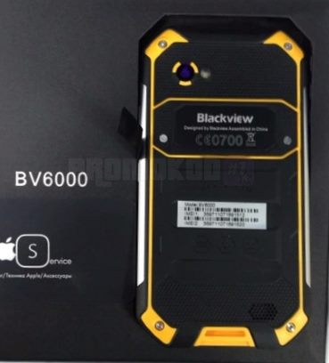 Blackview BV6000 Octa Core IP68 32GB отзывы