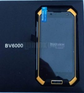 Blackview BV6000 Octa Core IP68 32GB телефон